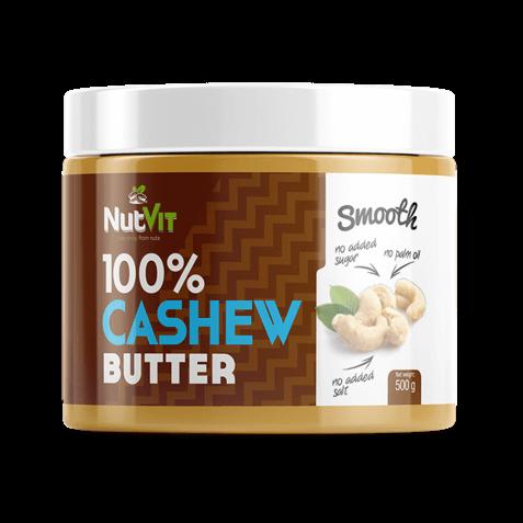nutvit  cashew butter  g