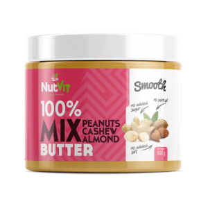 nutvit  nut mix butter  g