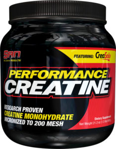 san_creatine_performance_600g