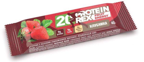 batonchik proteinovyyenergeticheskiyklubnika gr protein rex