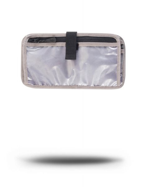 Mueller Hero - M1 Clear Folded Pocket - 2
