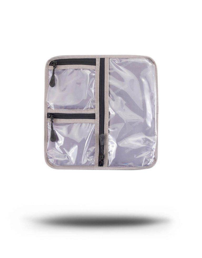 Mueller Hero - M2 Clear Pocket 10 x 10