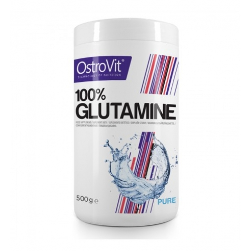 glutamine g