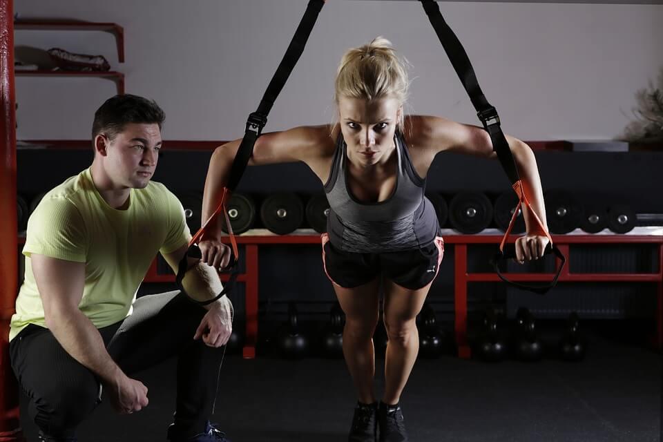 как часто тренироваться чтобы похудеть