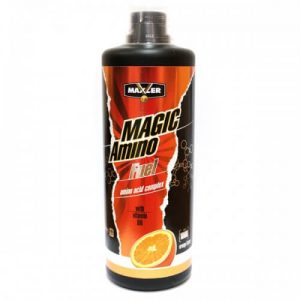 Amino Magic Fuel 1000 ml MAXLER-500x500