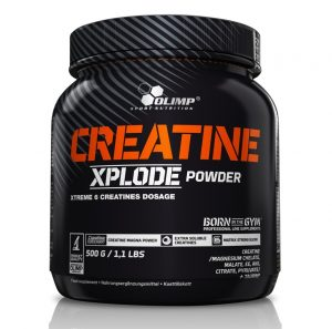 Olimp-Creatine-Xplode-Powder