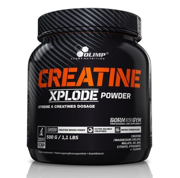 Olimp Creatine Xplode Powder