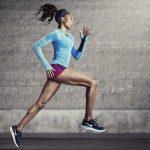 спортивное питание для бега
