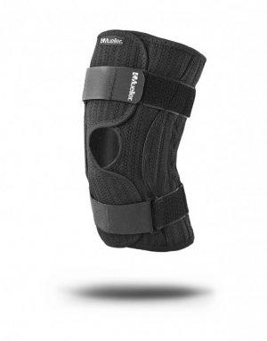 elastic knee brace e