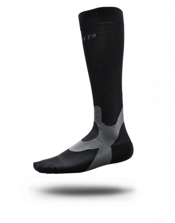 graduated compression socks performance c