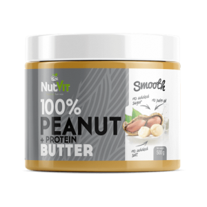 nutvit  peanut butter protein  g