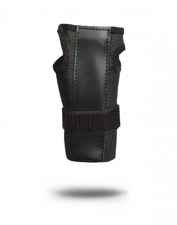wrist brace with splint fb