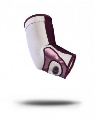 life care for her elbow support a