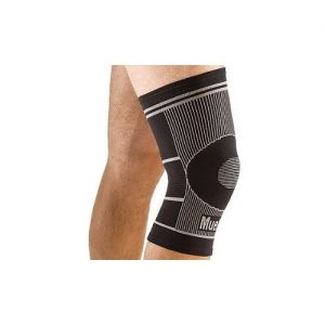 mueller sport care  way knee support large large   ea