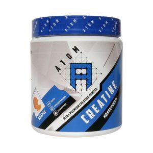 atom-creatine-monohydrate