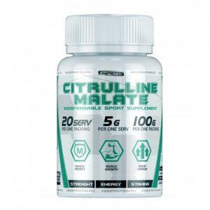 CitrullineMalate(г)