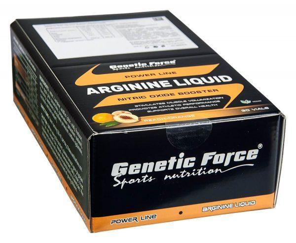 Genetic Force Arginine Liquid  ampul
