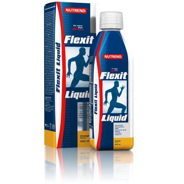 Kloubn v iva Nutrend Flexit Liquid  ml