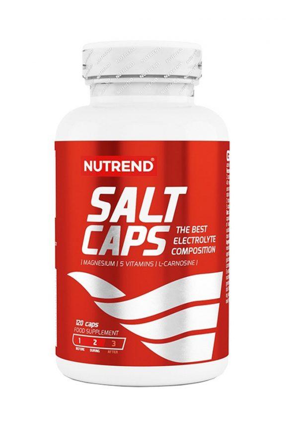 nutrend salt caps kaps
