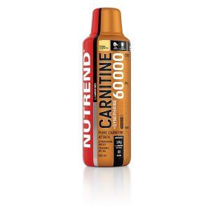 Carnitine 6000+Synephrine (500 мл)
