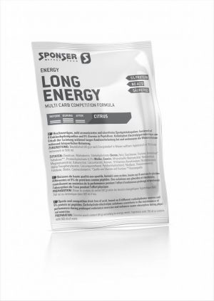 long energy  protein