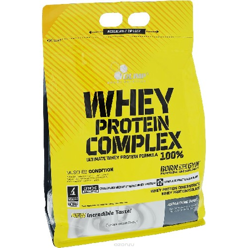 Whey Protein Complex  gr olimp