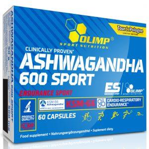 olimp ashwagandha  sport  caps