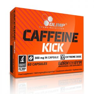 Caffeine Kick  caps