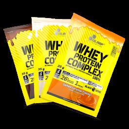 whey protein complex g