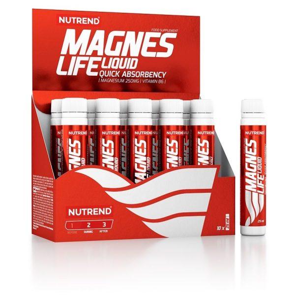 magneslife liquid nutrend