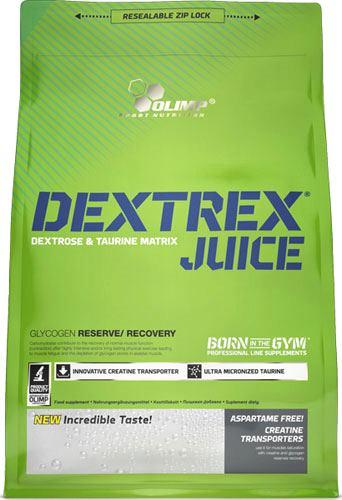olimp dextrex juice g