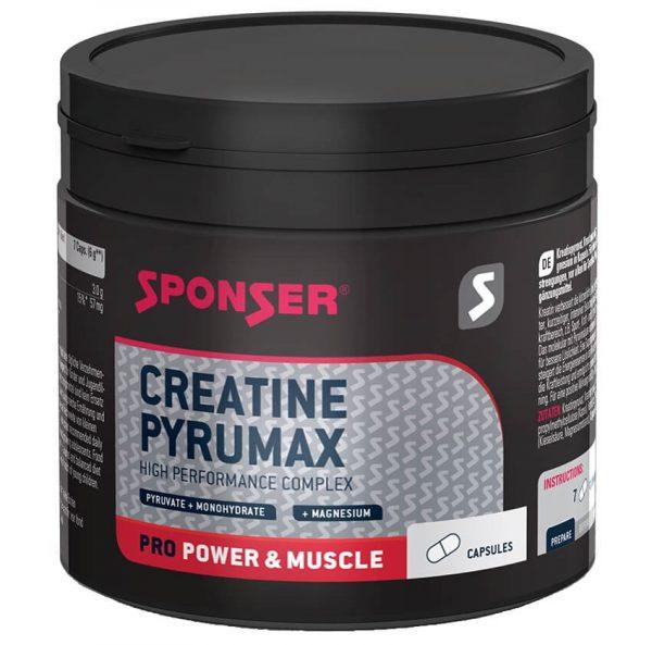 sponser Creatine Pyrumax
