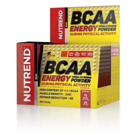 bcaa energy mega strong powder box orange min