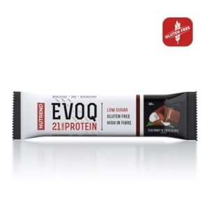 evoq bar coconut chocolate en min